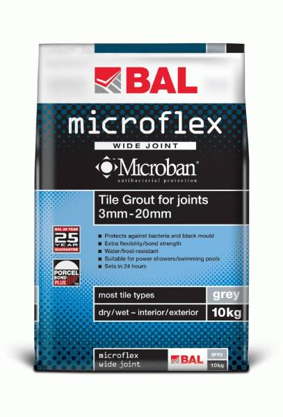 Microflex Wide Joint