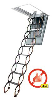 LSF Loft Ladder