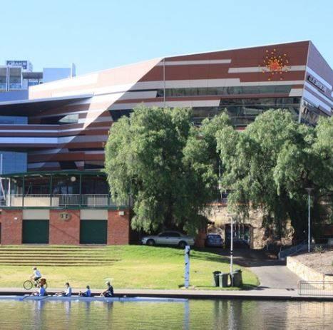 Adelaide Convention Centre, SA