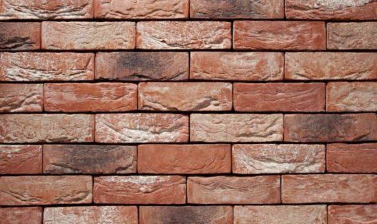 Flemish Antique - Clay Facing Brick