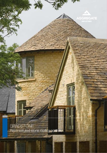 Bradstone Roofing Solutions brochure