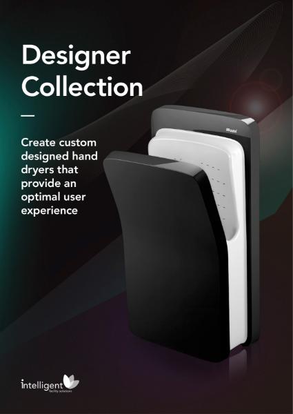 ffuuss Designer Hand Dryer Collection