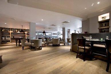 HENLEY® Prefinished Engineered Wood Flooring