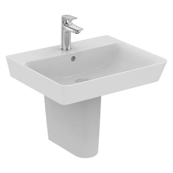 Concept Air Cube 55cm Washbasin