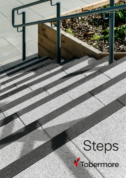 Tobermore - Steps Guide