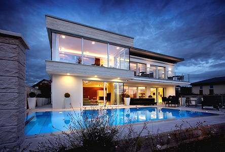 Residence near Lake Constance