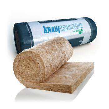Knauf Insulation FactoryClad Roll 32