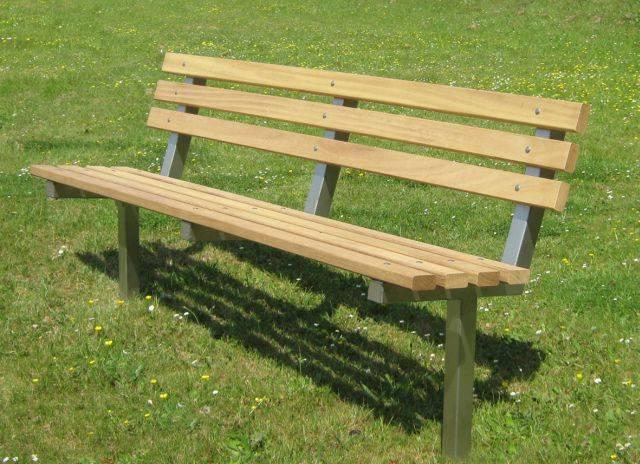 Newstead Seat