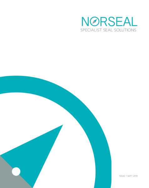 Norseal Brochure Issue 1 Sept 2019