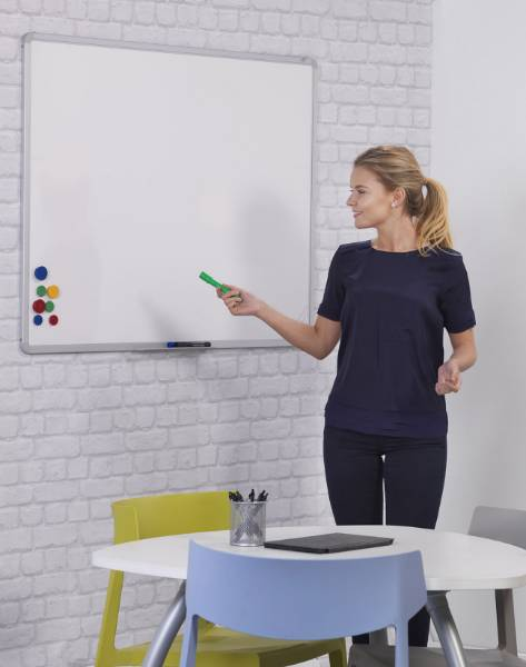 Magnetic Writing Boards - Projection
