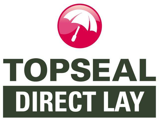 Topseal Direct Lay System