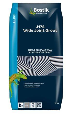 Bostik J175 Wide Joint Grout