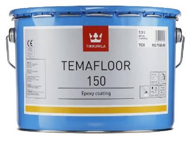 Temafloor 150