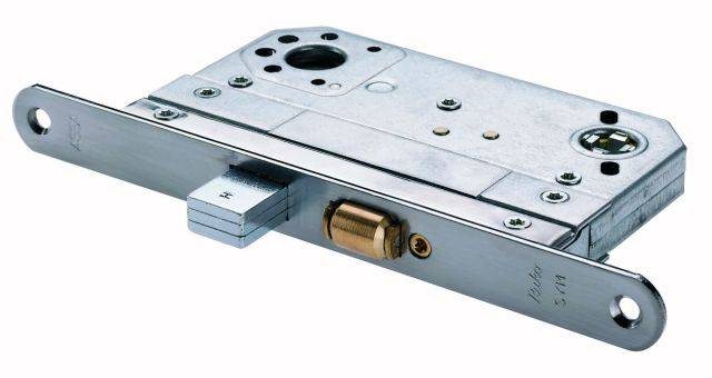 Modular Roller Bolt Lock 766