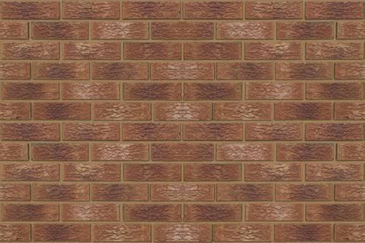 Melton Blend - Clay bricks