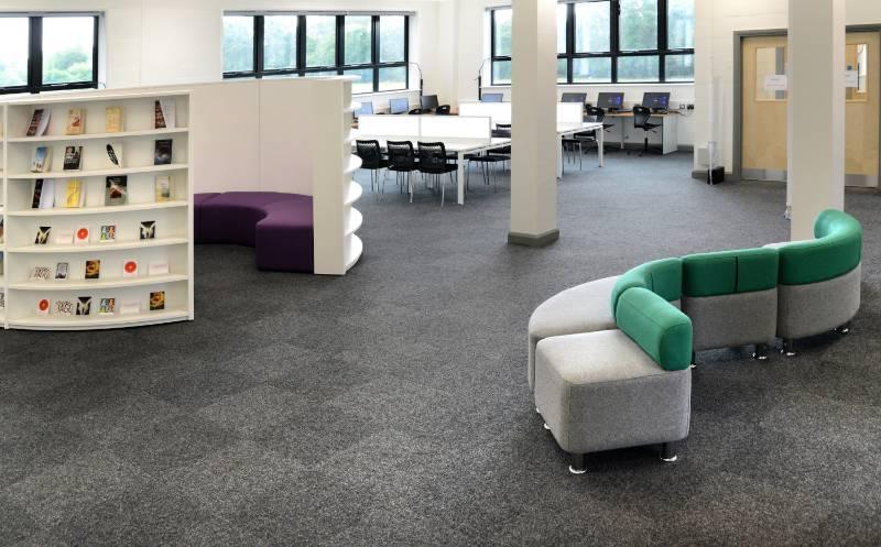 Felkirk Carpet Tile