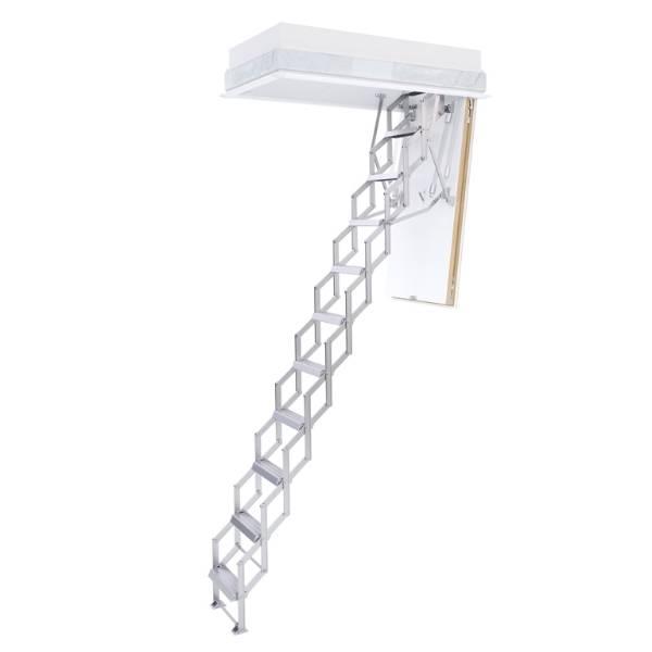 New Product - Ecco Concertina Loft Ladder