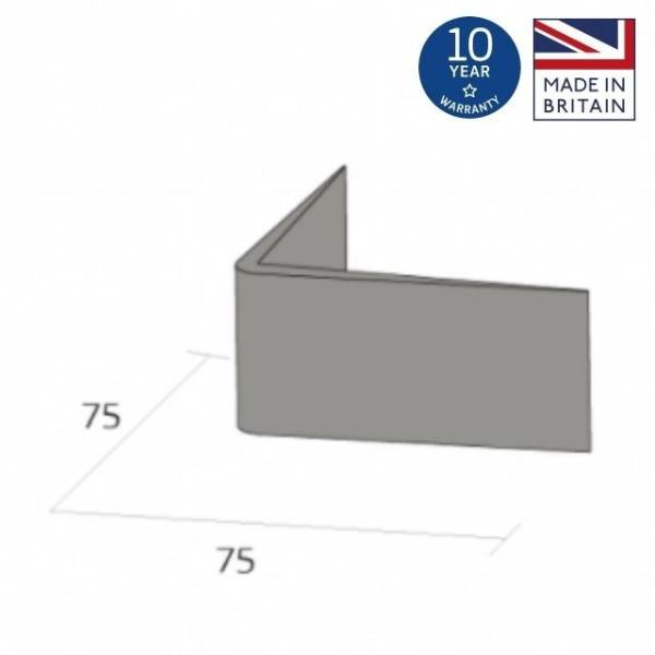 Wall Corner Angle