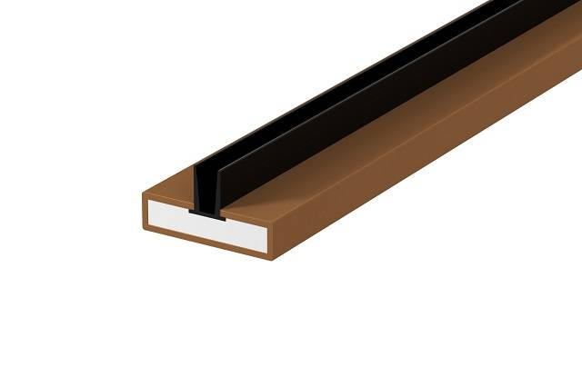 TS Acoustic, Smoke and Fire Door Seal
