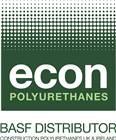 ECON Polyurethanes, a BASF distributor