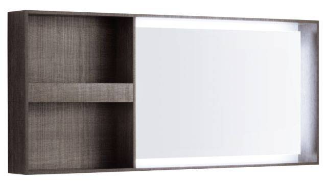 CITTERIO Illuminated Mirror 1384 x 584 x 140 mm