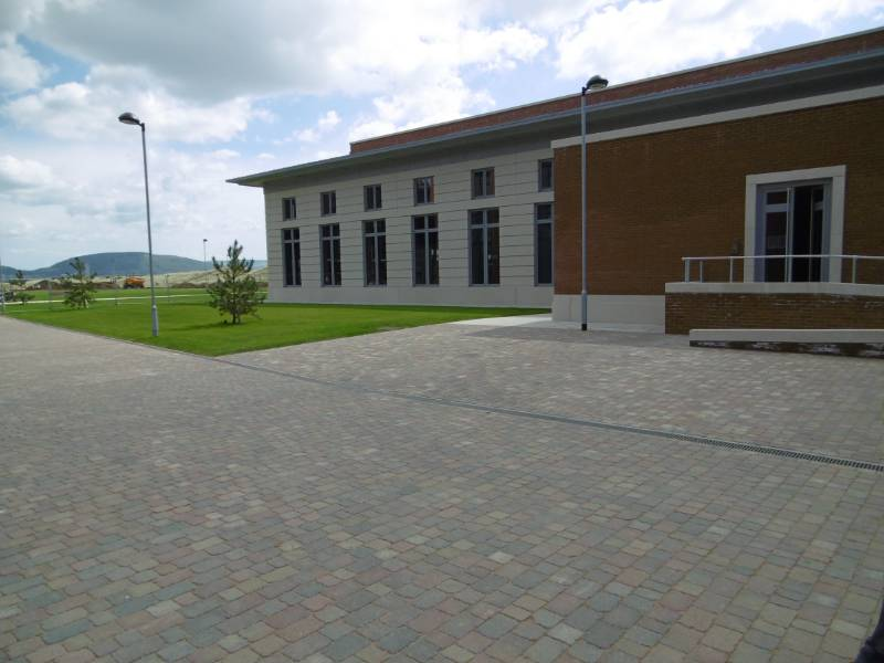 Bay Campus, Swansea University