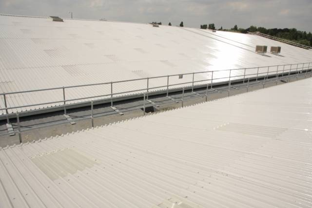 Filon Over-Roofing