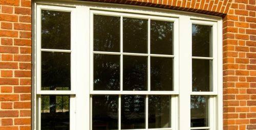 Stockbridge Box Sash Window