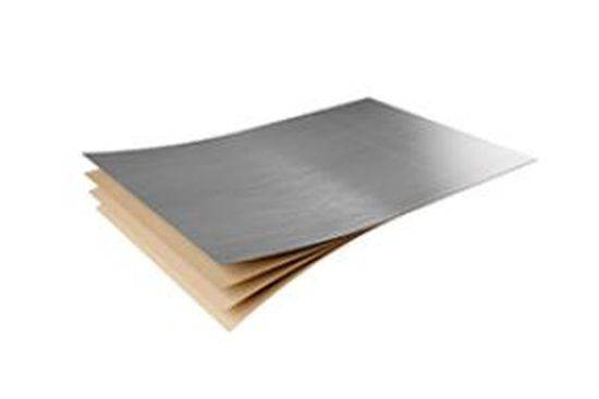 High Pressure Laminate - PUR METAL©