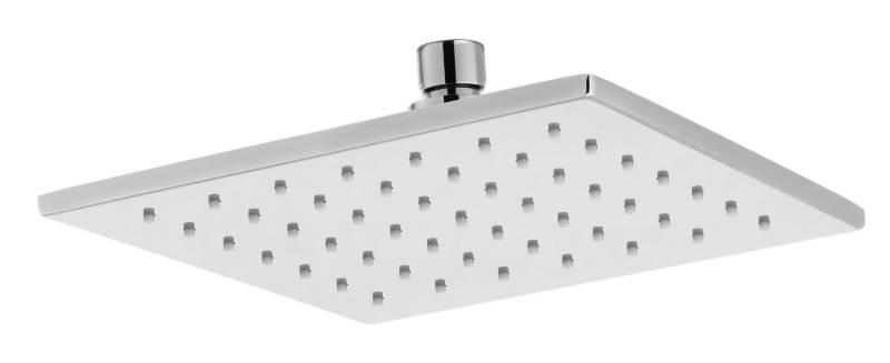 Nebula Square 200mm Shower Head