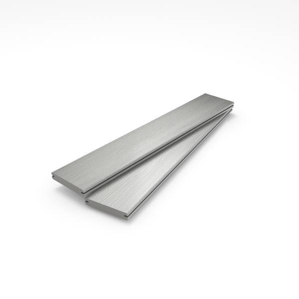 Ecodek Capped Solid Composite Decking - Peaks