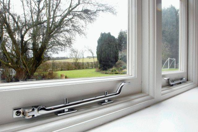 Specialist Casement Window Renovation and Performance Upgrade