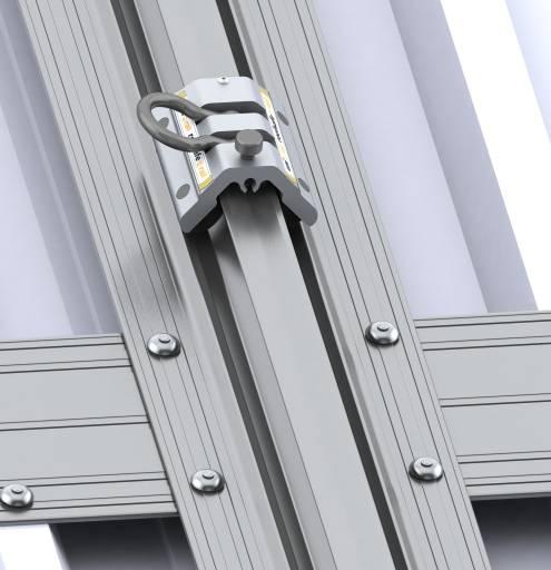 3M™ DBI-SALA® RoofSafe™ Rail