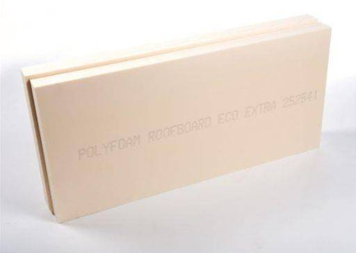 Polyfoam™ Roofboard Extra