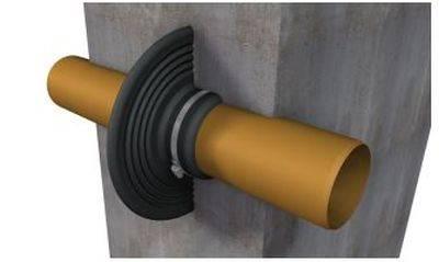 Newton 307 PipeSeal (SX307)