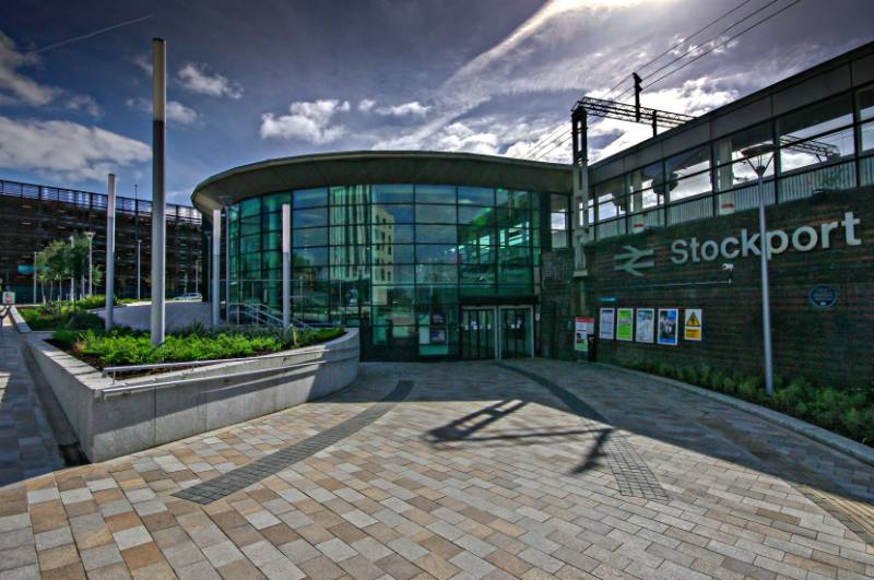 STOCKPORT EXCHANGE – THE NORTH WEST'S MOST EXCITING NEW BUSINESS HUB