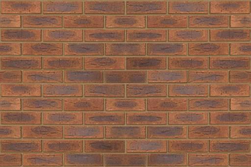 Hardwicke Welbeck Autumn Antique - Clay bricks