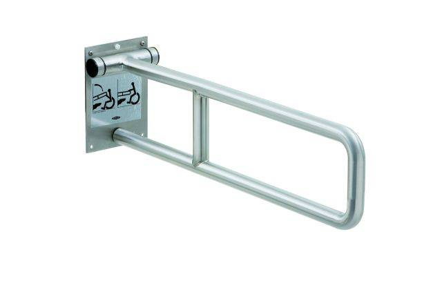 Swing-Up Grab Bar - B-4998