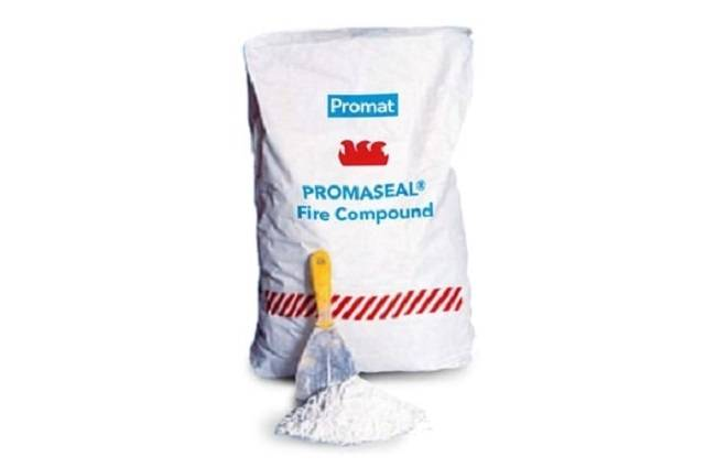 PROMASEAL® Fire Compound