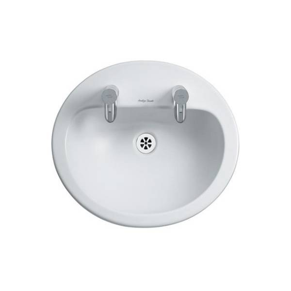 Orbit 21 55cm Countertop Washbasin