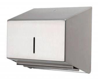 Paper Towel Dispenser Small Plasma Range 78795PS