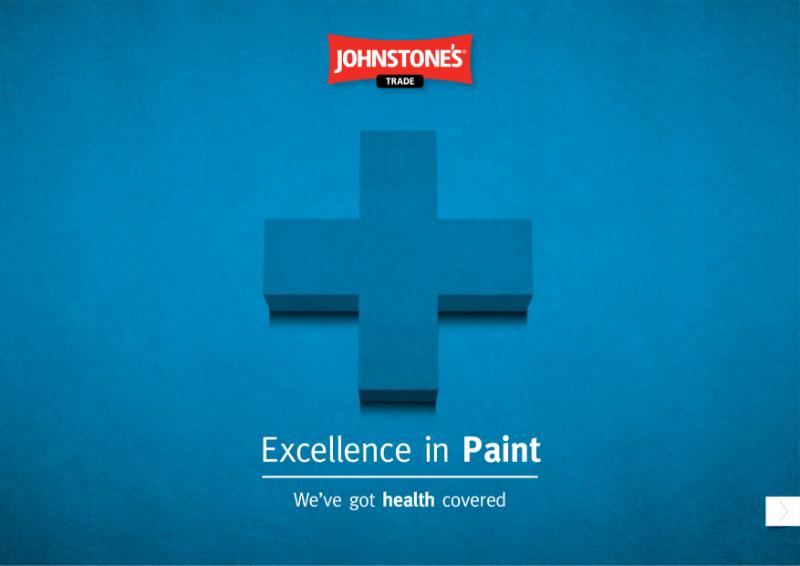 Health Interactive Brochure