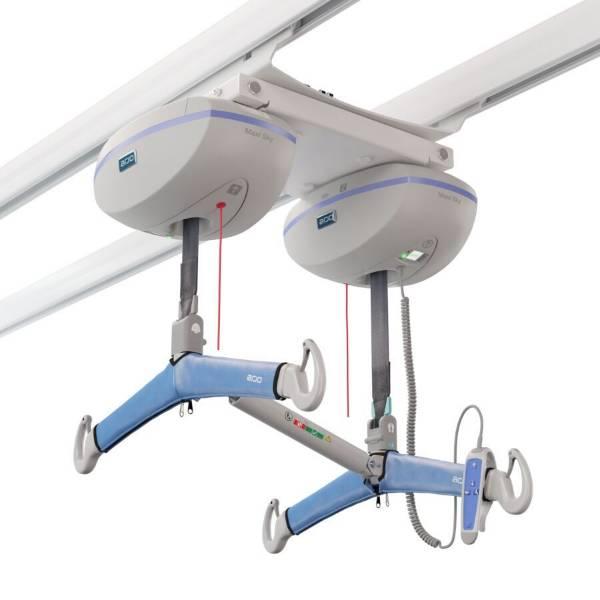Maxi Sky® 2 Plus - Ceiling Track Hoist