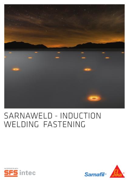 Sarnaweld - Introduction to welding fastening