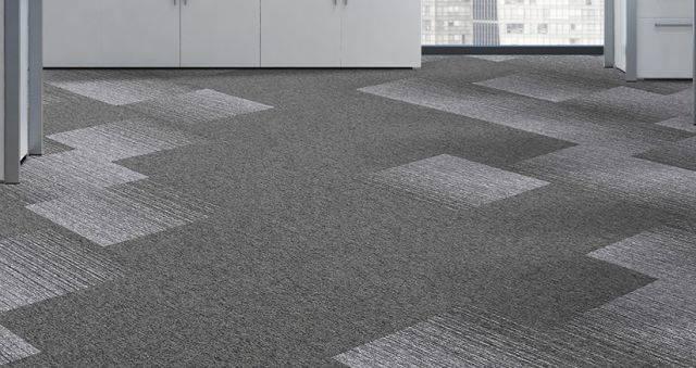 Tivoli Mist Carpet Tile