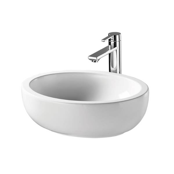 Curone 48 cm Vessel Washbasin