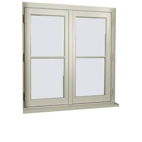 Conservation French Casement Window