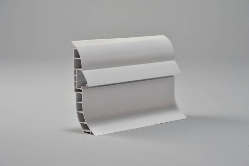 Elite PVC Skirting