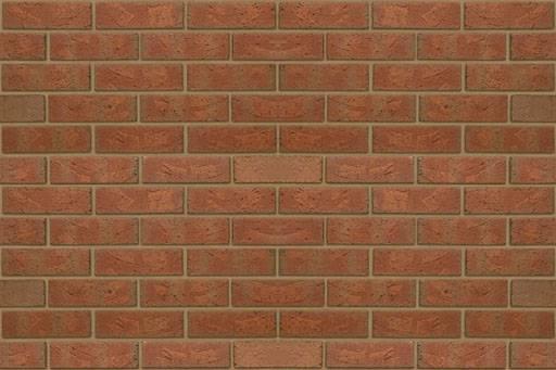 Grainger Autumn - Clay bricks
