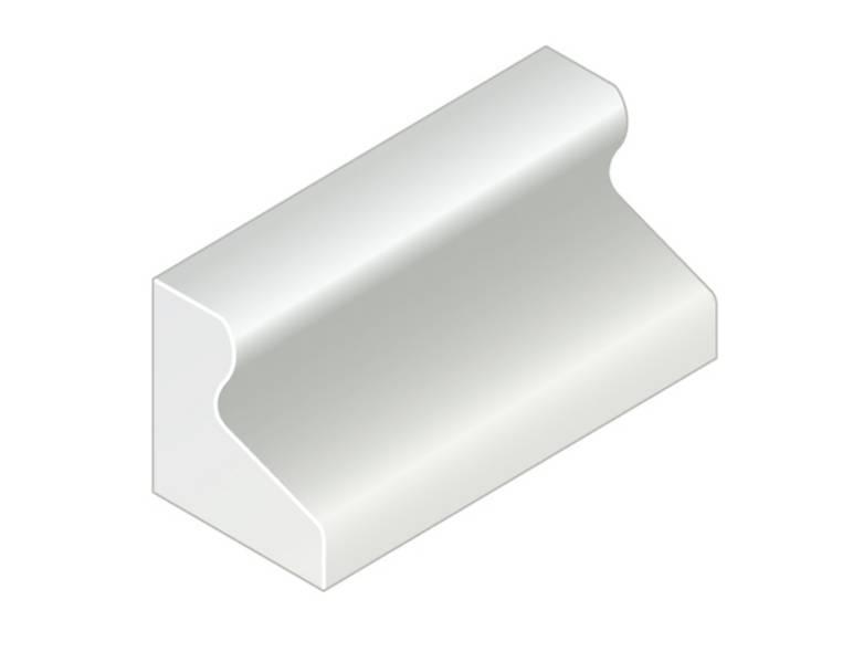 Trief® GST2A Standard Kerb -914 mm